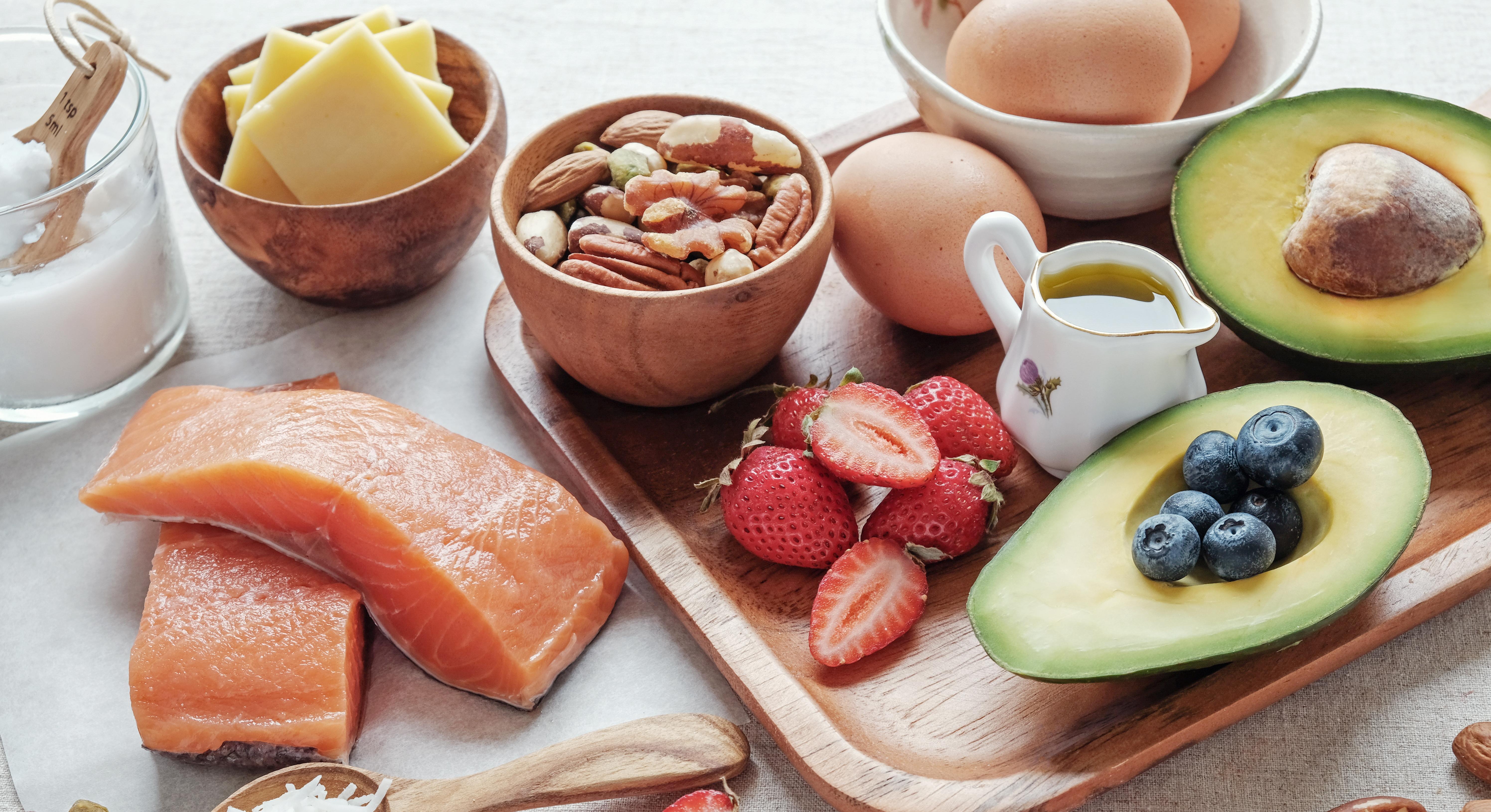 Low Carb Diabetes Typ Diät